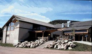 Hermit Basin Day Lodge